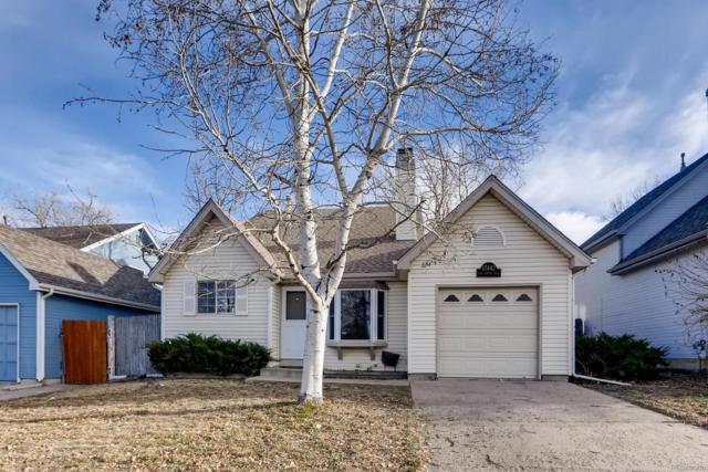 17442 E Layton Drive, Aurora, CO 80015 (MLS #3377171) :: 8z Real Estate
