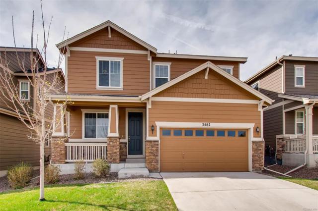 3582 E 141st Avenue, Thornton, CO 80602 (#3377205) :: Wisdom Real Estate