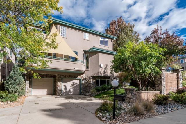 760 Inca Parkway #760, Boulder, CO 80303 (#3377297) :: The Griffith Home Team