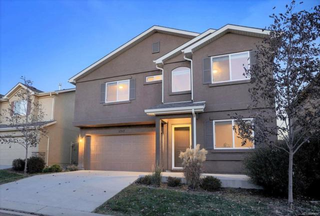 11517 Hibiscus Lane, Colorado Springs, CO 80921 (MLS #3377333) :: 8z Real Estate