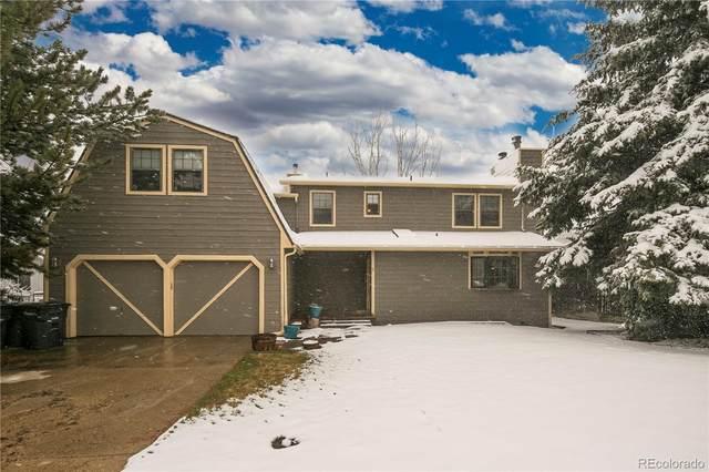220 W Sutton Circle, Lafayette, CO 80026 (MLS #3377550) :: 8z Real Estate