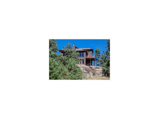 4059 Colard Lane, Lyons, CO 80540 (MLS #3378015) :: 8z Real Estate