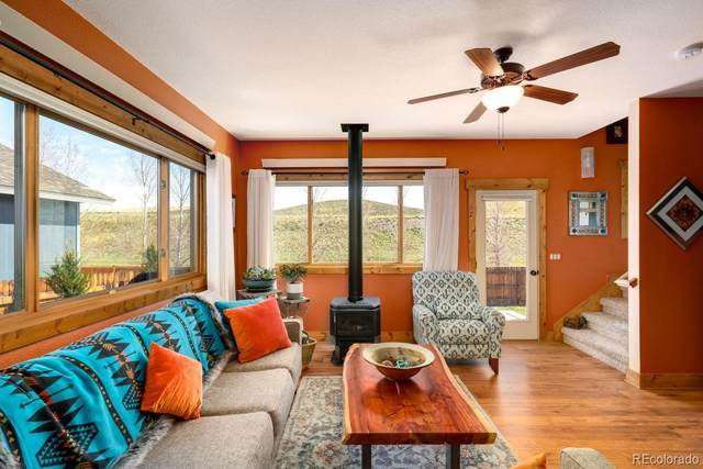 950 Dry Creek South Road, Hayden, CO 81639 (#3378129) :: Colorado Home Finder Realty