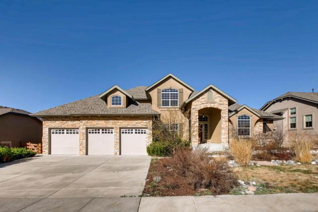 16656 Curled Oak Drive, Monument, CO 80132 (#3378198) :: The DeGrood Team