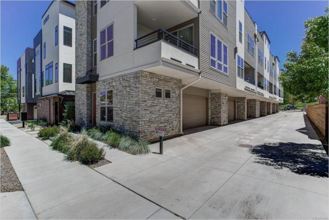 5624 S Sycamore Street, Littleton, CO 80120 (#3378305) :: Mile High Luxury Real Estate