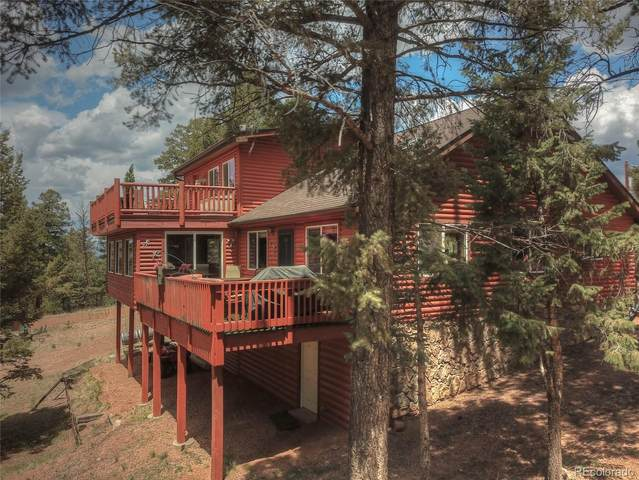 269 Southpark Road, Florissant, CO 80816 (#3378478) :: Kimberly Austin Properties