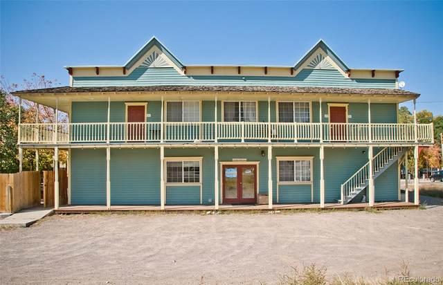 120 W Silver Avenue, Crestone, CO 81131 (#3378497) :: Wisdom Real Estate