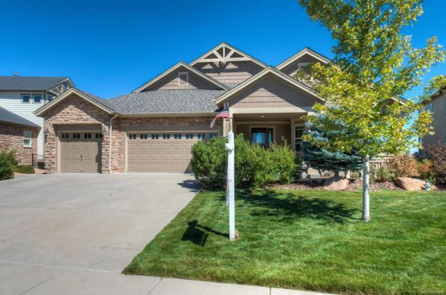 26881 E Clifton Drive, Aurora, CO 80016 (#3378719) :: HomeSmart Realty Group