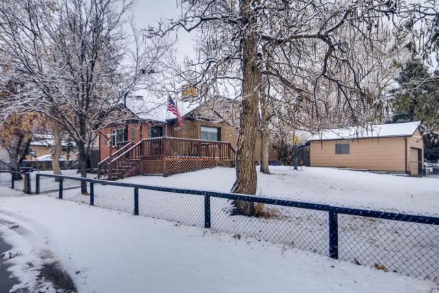 6030 Newland Street, Arvada, CO 80003 (#3378813) :: My Home Team