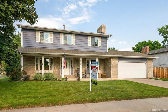 2225 Rambouillet Drive, Fort Collins, CO 80526 (MLS #3378844) :: Wheelhouse Realty