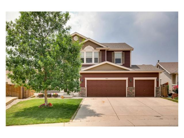 9242 W Rice Avenue, Littleton, CO 80123 (#3378957) :: Ford and Associates