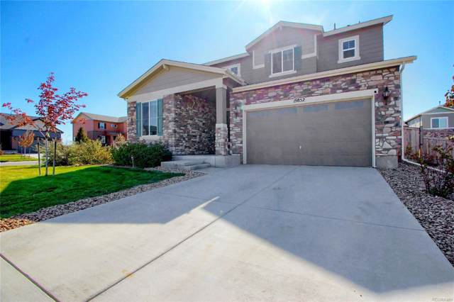 19852 E 60th Drive, Aurora, CO 80019 (#3379010) :: HomeSmart Realty Group