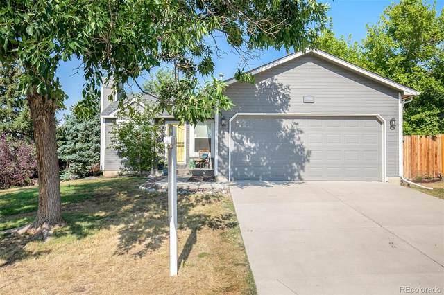 11569 Kendall Street, Westminster, CO 80020 (MLS #3379327) :: 8z Real Estate