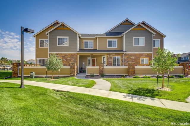 12886 Jasmine Street B, Thornton, CO 80602 (#3379973) :: The Griffith Home Team