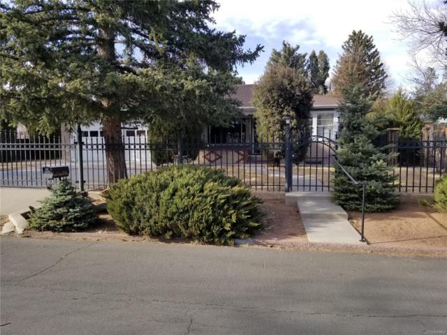 506 Kinnikinnik Drive, Colorado Springs, CO 80905 (#3380175) :: Wisdom Real Estate