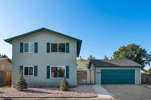 9320 Ingalls Street, Westminster, CO 80031 (MLS #3380240) :: 8z Real Estate