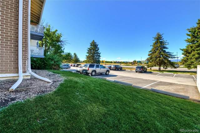 12160 Huron Street #101, Westminster, CO 80234 (#3380419) :: The DeGrood Team