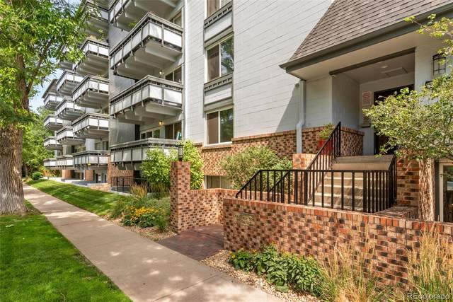 555 E 10th Avenue #8, Denver, CO 80203 (#3380495) :: Bring Home Denver with Keller Williams Downtown Realty LLC