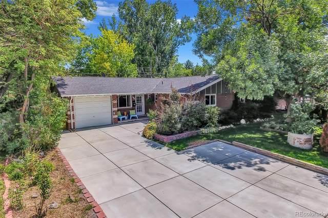 6140 Garland Street, Arvada, CO 80004 (#3380513) :: Compass Colorado Realty