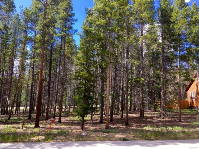 923 Copper Drive, Leadville, CO 80461 (MLS #3380759) :: 8z Real Estate