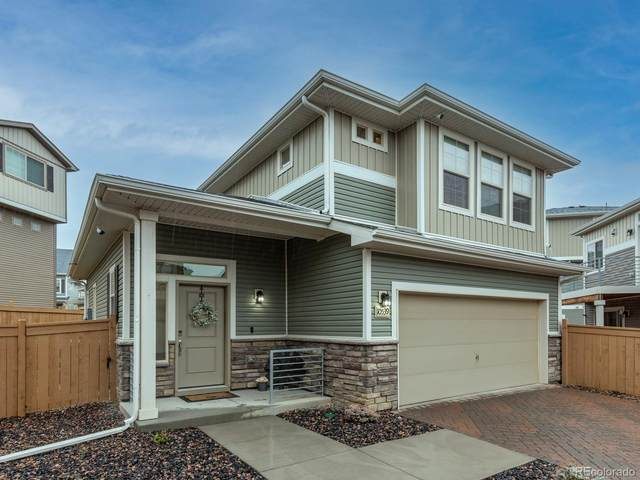 10539 Waco Street, Commerce City, CO 80022 (#3380924) :: The Harling Team @ HomeSmart