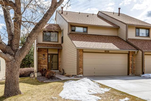 15332 E Louisiana Avenue, Aurora, CO 80017 (#3381331) :: The DeGrood Team