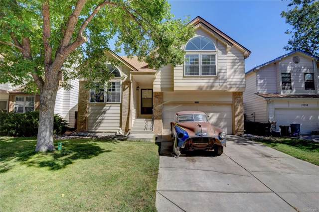 10718 Madison Street, Thornton, CO 80233 (#3381398) :: The Heyl Group at Keller Williams