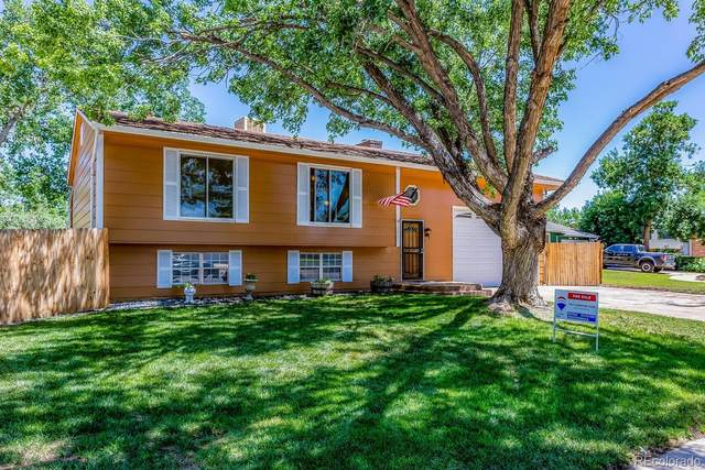 3150 S Dover Court, Lakewood, CO 80227 (#3381840) :: Bring Home Denver with Keller Williams Downtown Realty LLC