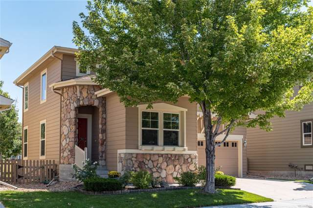 10672 Braselton Street, Highlands Ranch, CO 80126 (#3382116) :: The DeGrood Team