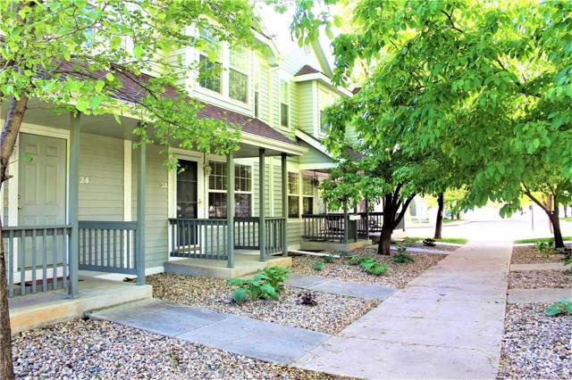 1115 W Swallow Road #23, Fort Collins, CO 80526 (#3382122) :: The Heyl Group at Keller Williams