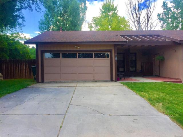 387 E Valley Circle A, Grand Junction, CO 81507 (MLS #3382137) :: 8z Real Estate