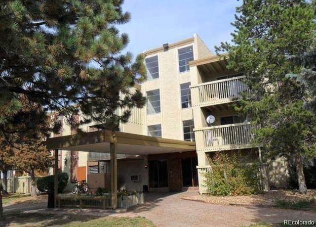 1304 S Parker Road #150, Denver, CO 80231 (#3383418) :: The Scott Futa Home Team
