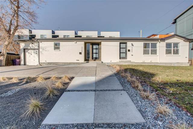 3355 W 18th Avenue, Denver, CO 80204 (#3383467) :: RazrGroup