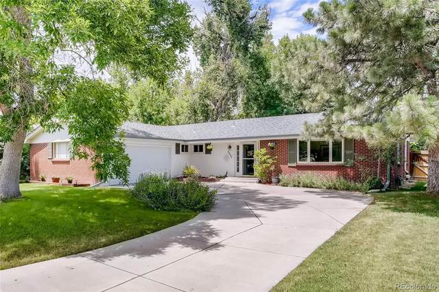 6835 W 4th Avenue, Lakewood, CO 80226 (#3383879) :: The DeGrood Team