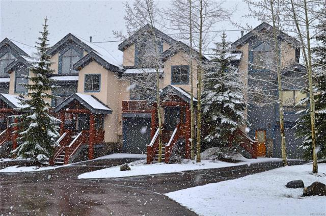 73 Tall Pines Drive, Breckenridge, CO 80424 (MLS #3383950) :: Kittle Real Estate