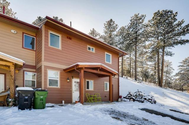 26478 Grateful Way, Kittredge, CO 80457 (#3384100) :: Hometrackr Denver