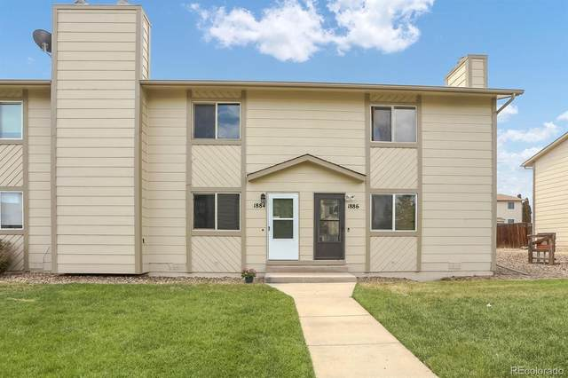 1884 Lanka Lane, Colorado Springs, CO 80915 (#3384309) :: Bring Home Denver with Keller Williams Downtown Realty LLC