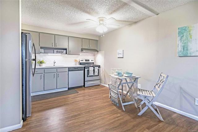 1302 S Parker Road #323, Denver, CO 80231 (#3384487) :: The Peak Properties Group