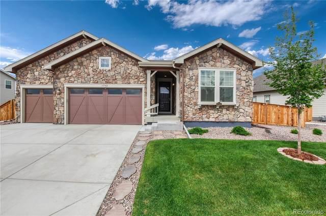 15742 Josephine Circle W, Thornton, CO 80602 (MLS #3384532) :: 8z Real Estate