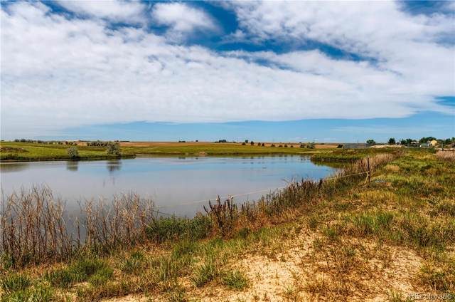 County Road 59, Keenesburg, CO 80643 (MLS #3384608) :: 8z Real Estate