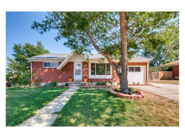 10522 Carlile Street, Northglenn, CO 80233 (#3384668) :: The Peak Properties Group