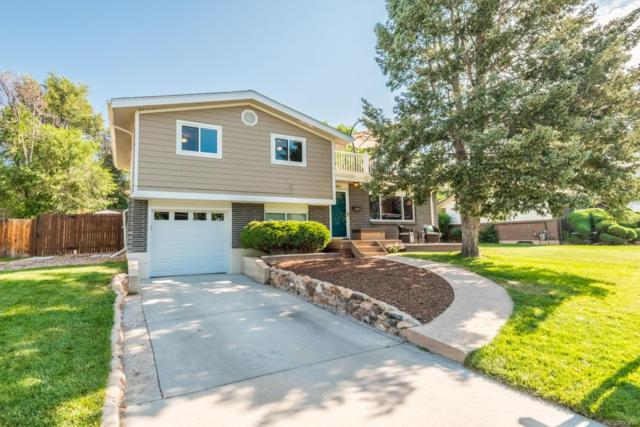 9055 Cole Drive, Arvada, CO 80004 (#3384784) :: The Heyl Group at Keller Williams