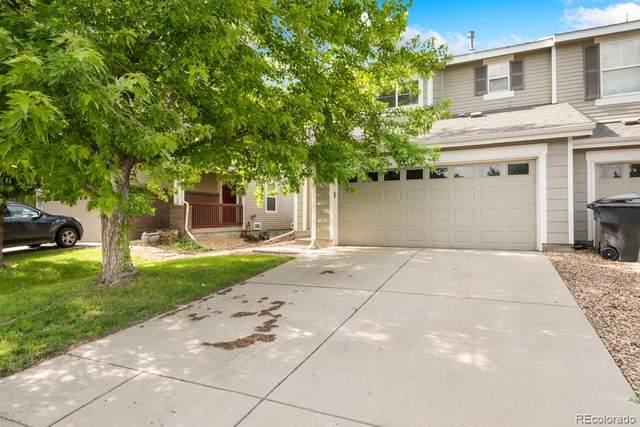 3873 E 94th Avenue, Thornton, CO 80229 (#3385077) :: Re/Max Structure