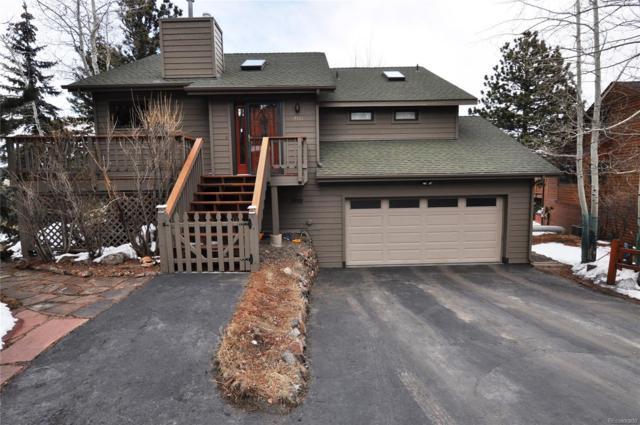 2111 Torrey Pine Drive, Evergreen, CO 80439 (#3385847) :: The HomeSmiths Team - Keller Williams