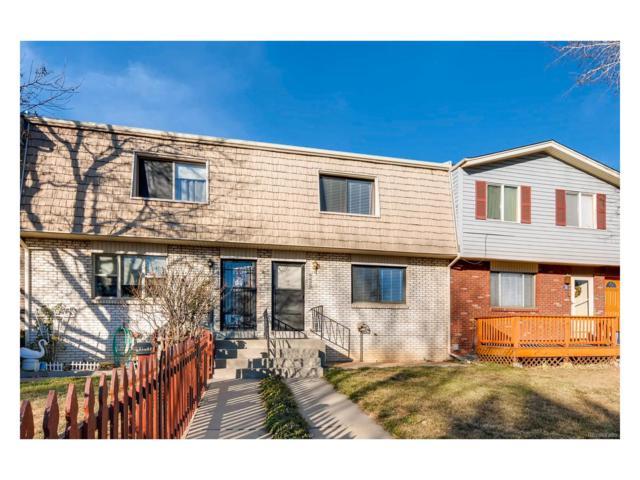 9471 W 47th Avenue, Wheat Ridge, CO 80033 (#3386310) :: Thrive Real Estate Group