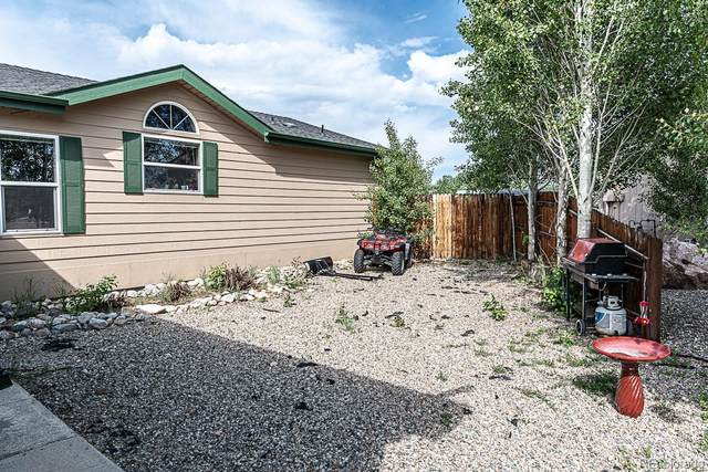 401 N 5th Street, Granby, CO 80446 (#3386581) :: Compass Colorado Realty