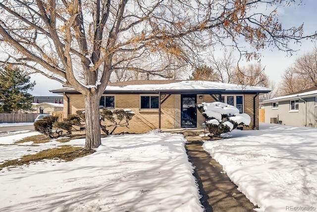 2505 Pierce Street, Lakewood, CO 80214 (MLS #3386739) :: 8z Real Estate