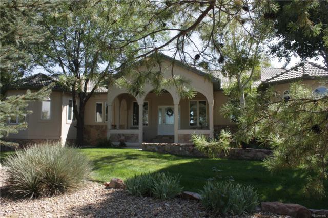 236 Mulligan Lake Drive, Mead, CO 80542 (MLS #3386925) :: 8z Real Estate