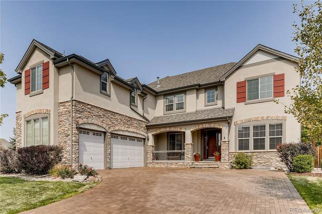26880 E Arbor Drive, Aurora, CO 80016 (MLS #3386956) :: Bliss Realty Group