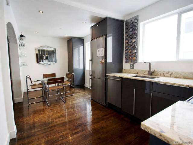 1100 Colorado Boulevard #306, Denver, CO 80206 (MLS #3387031) :: Kittle Real Estate